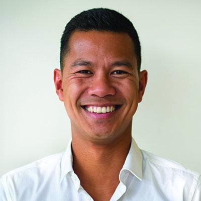 Franck Chan Hen Kouane