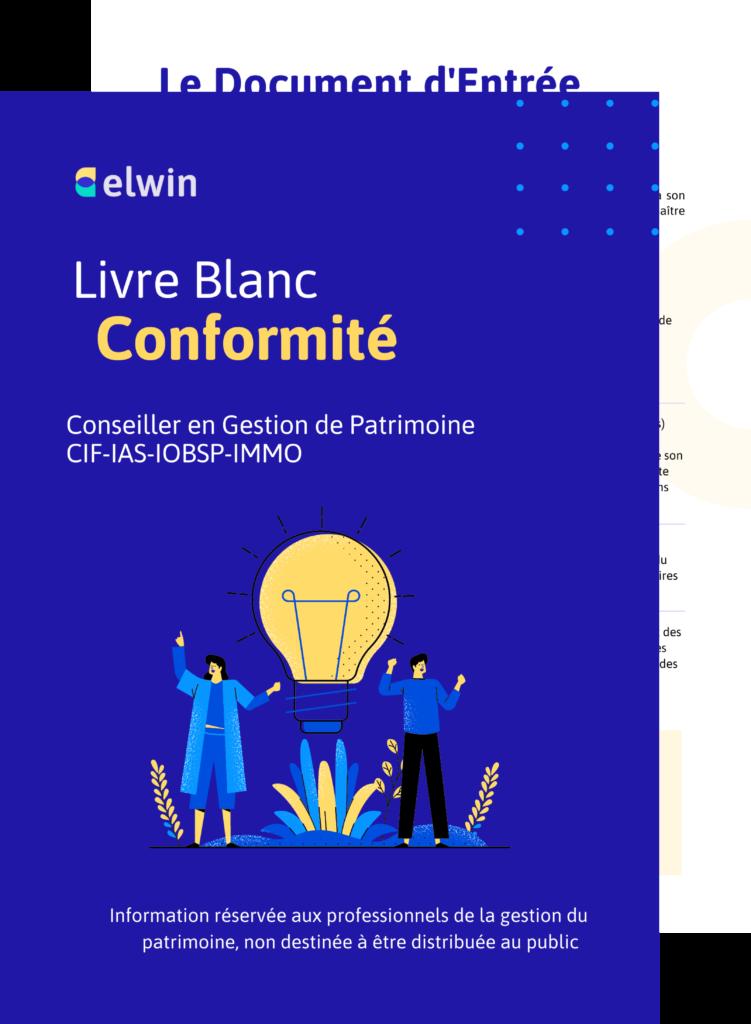 Livre Blanc Conformité CGP